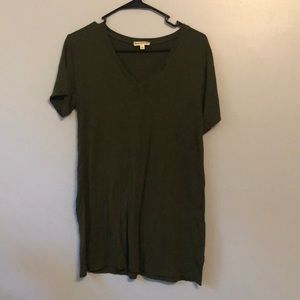 Forrest Green long tee